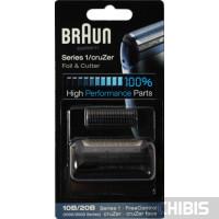 Сетка Braun 10B / 20B и режущий блок для 1000 Series, Series 1, FreeControl, Cruzer 81394145