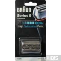 Сетка Braun Series 5 52S кассета в сборе (сетка и режущий нож) 81394073 4210201072195