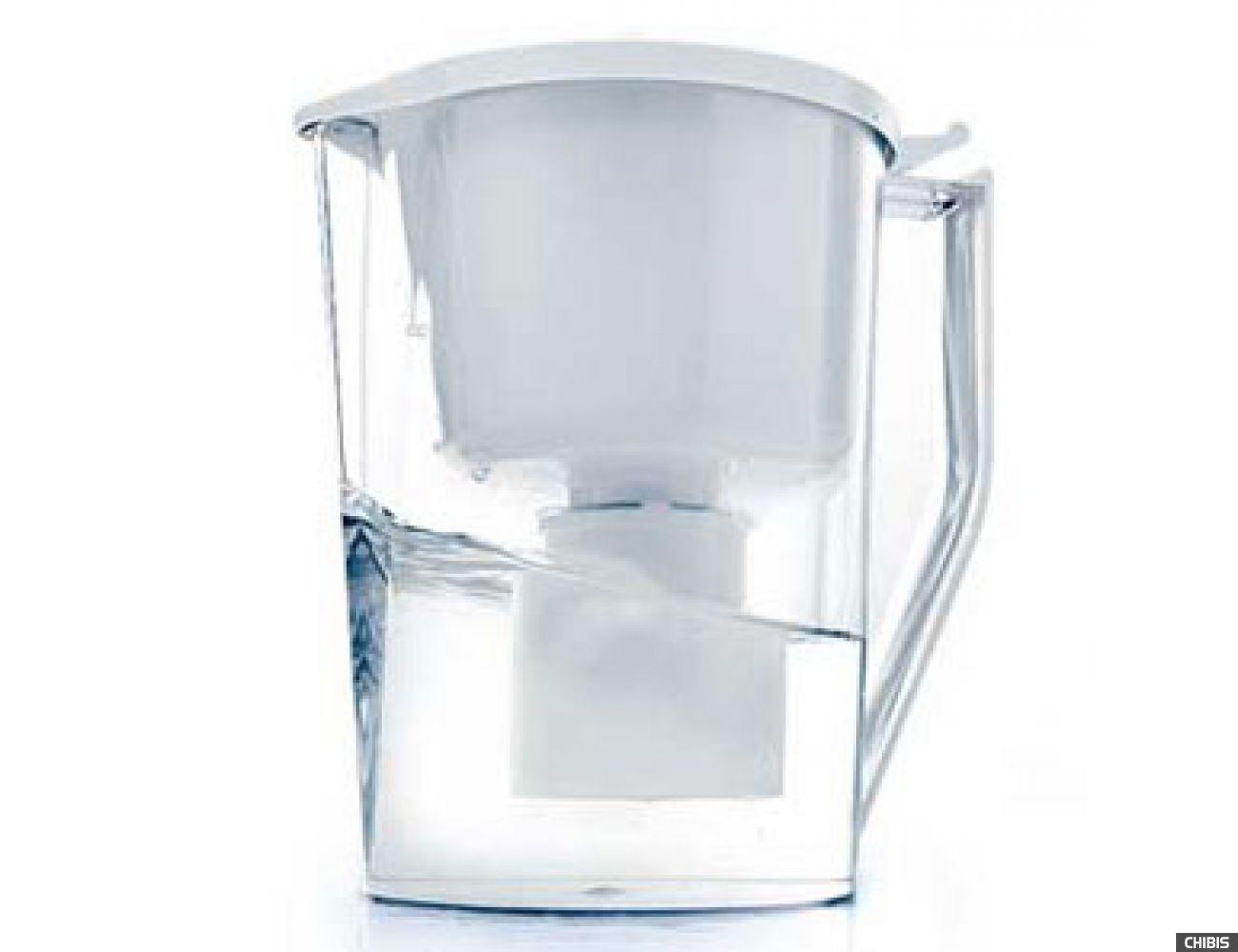 Фильтр-кувшин Барьер Классик (белый) 3,0 л