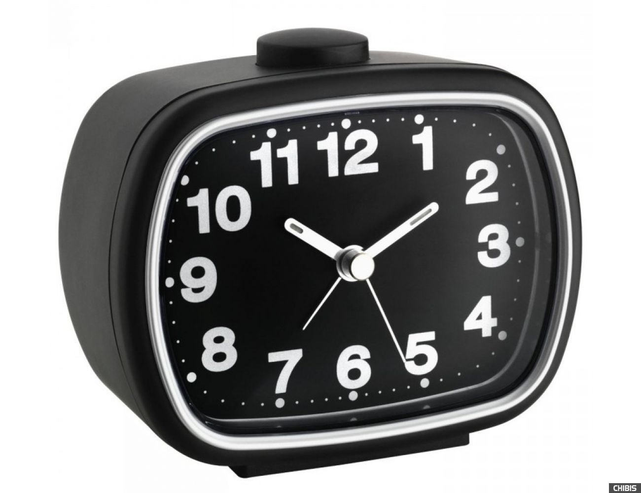 Настольные часы TFA (60101701)