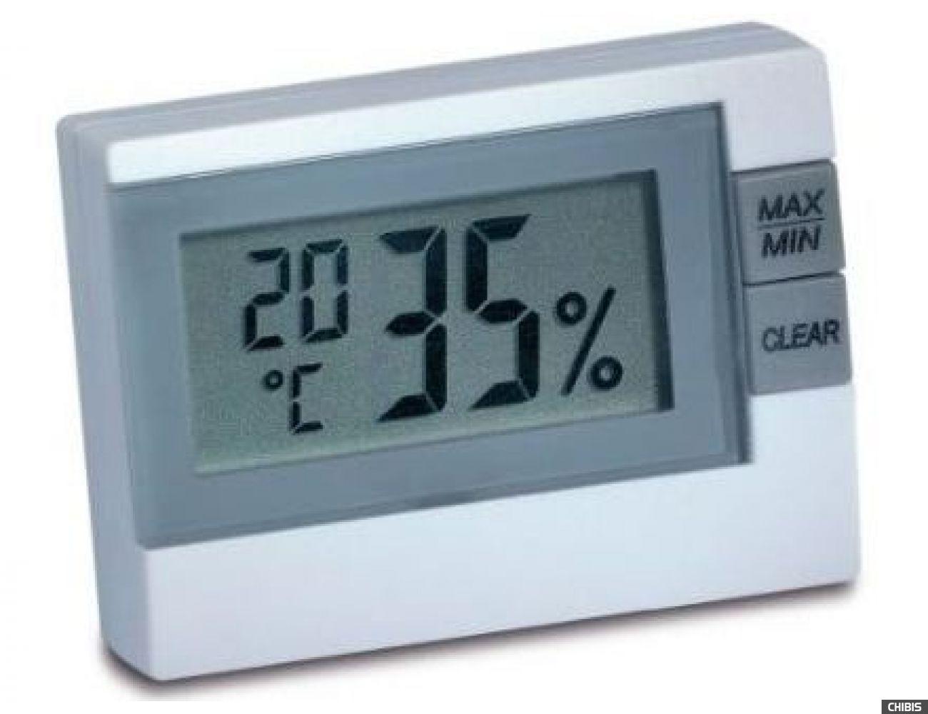 Термогигрометр TFA 30500502