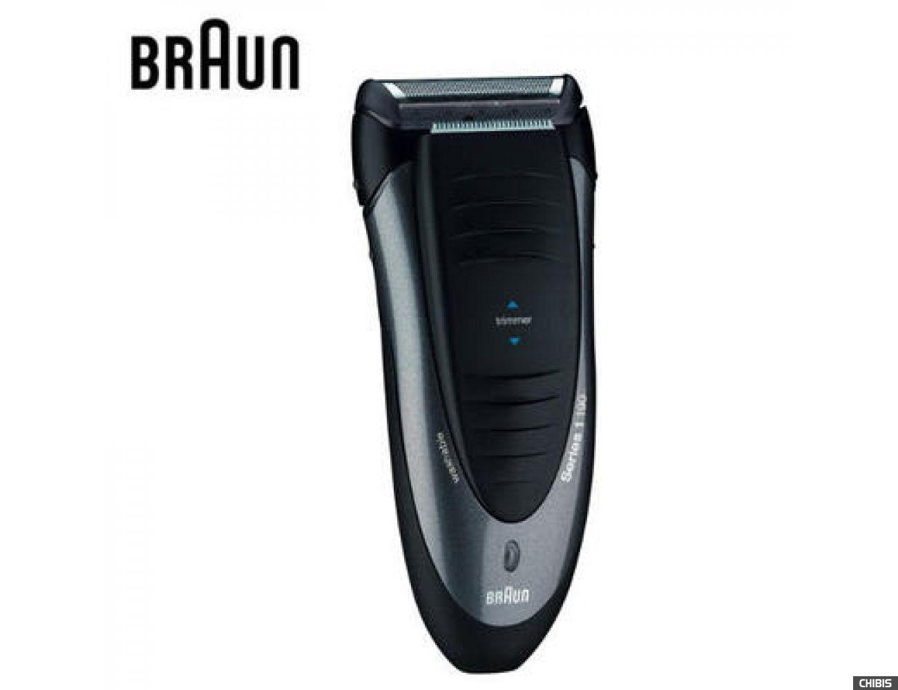 Электробритва Braun 190s-1 Series 1