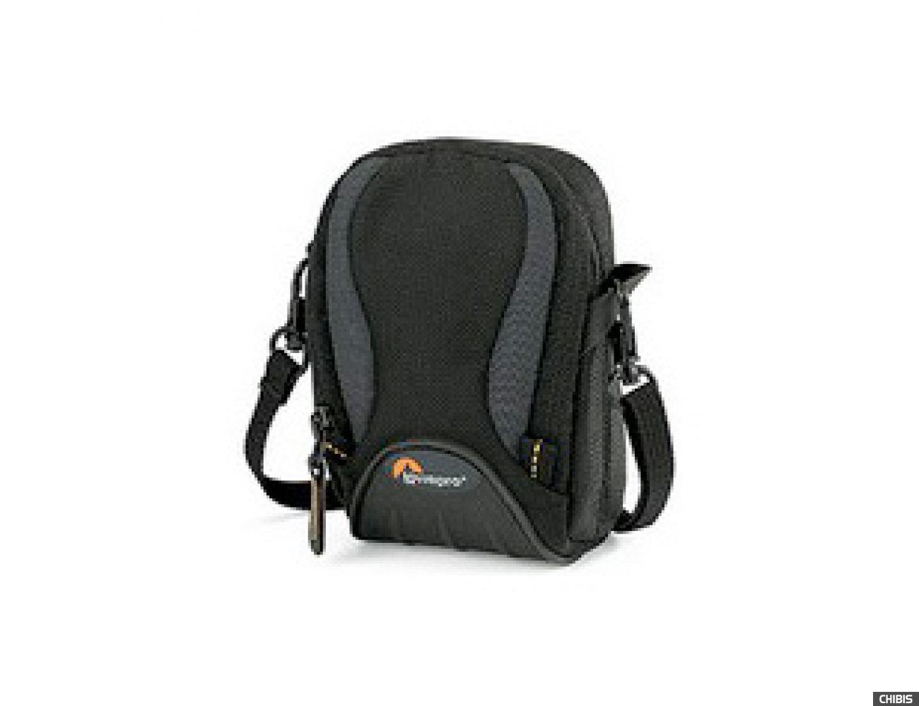 Сумка Lowepro Apex 20 AW Black