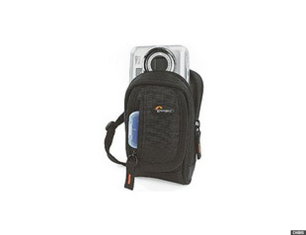 Сумка Lowepro Ridge 20 Black