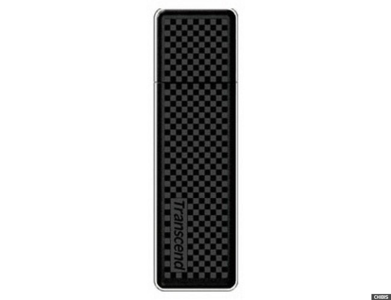 Флеш накопитель USB TRANSCEND JetFlash 200 8GB