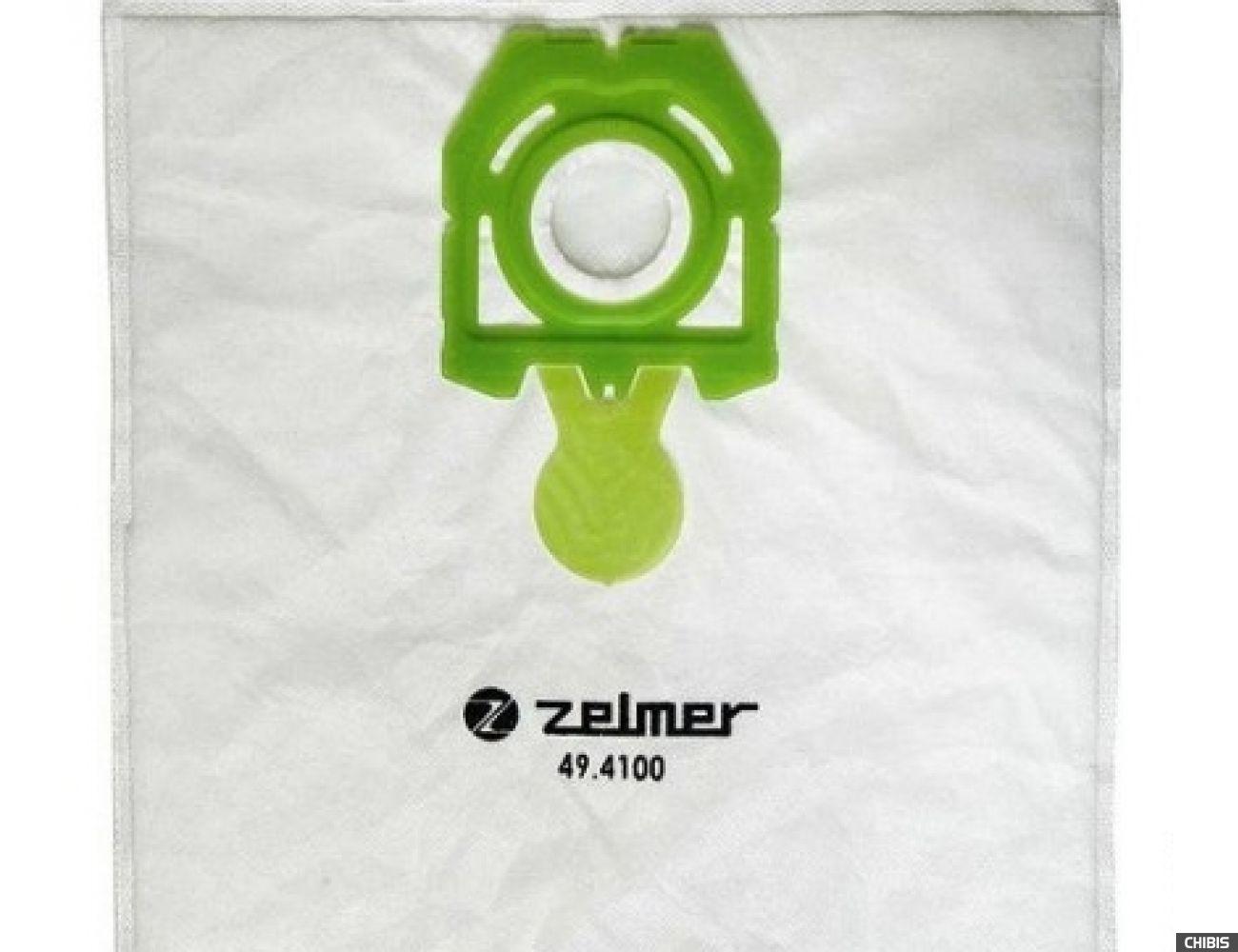 Мешок для сбора пыли Zelmer A494120.00