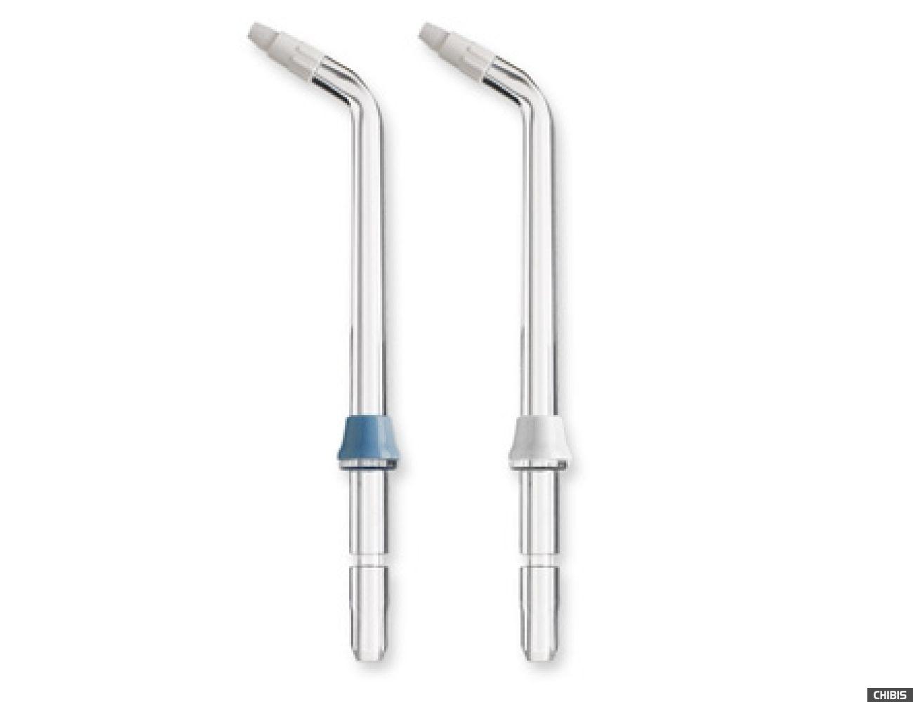 Набор насадок Waterpik WP-100 (OD-100E) 2шт. ортодонтические