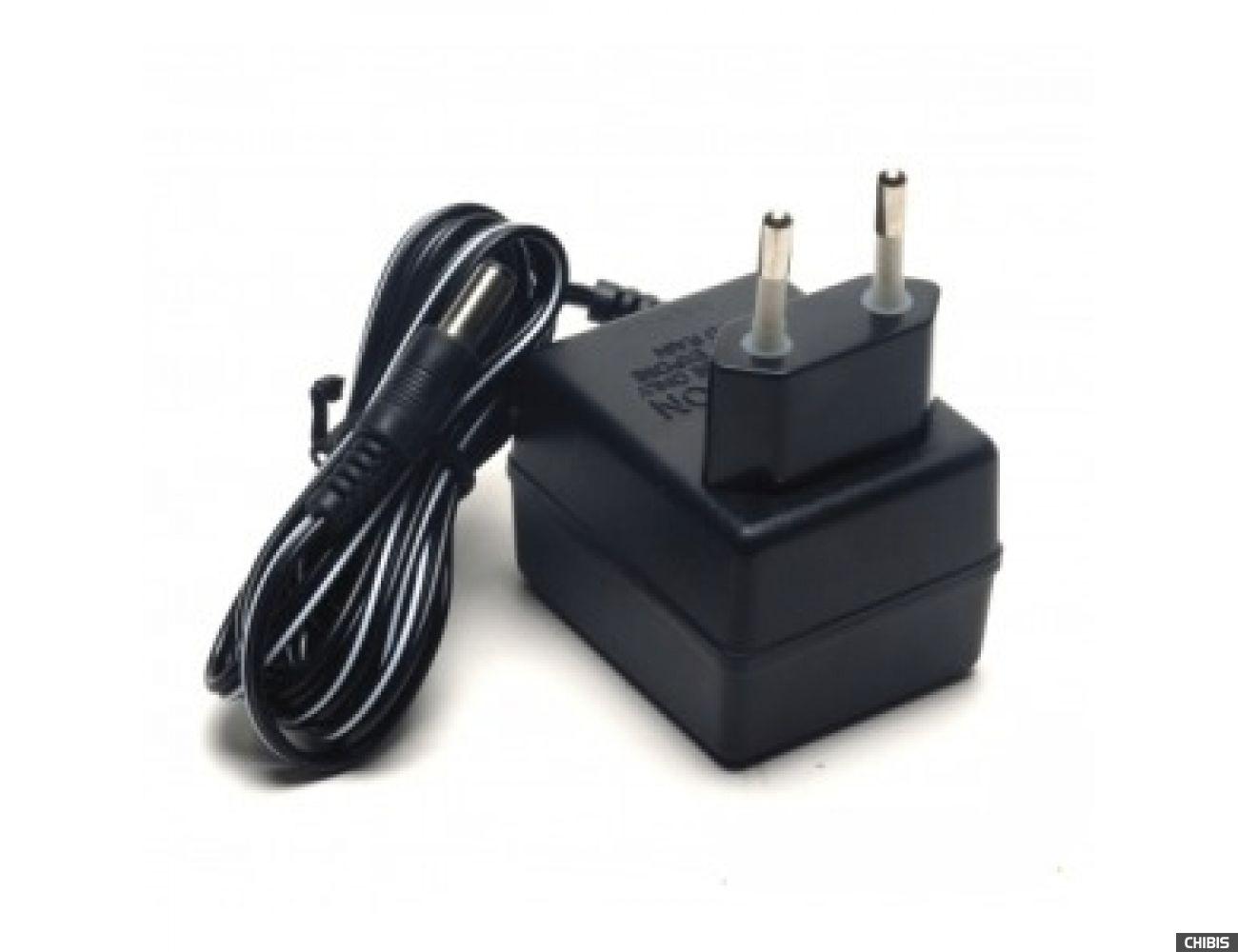 Адаптер сетевой Citizen AC-230CZ PG6-0042 для тонометра 437