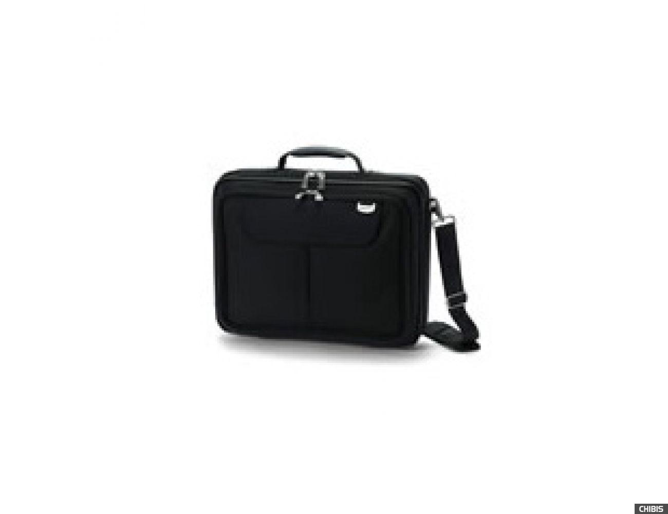 """Сумка для ноутбука Dicota 15""""/15,4"""" UltraCase Pro Нейлон (N/14498/N)"""