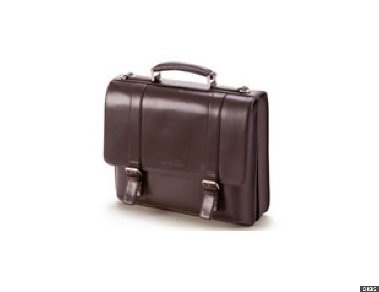 "Кейс для ноутбука Dicota 15,4"" BusinessLeather, коричневый Кожа (N/16648/L)"