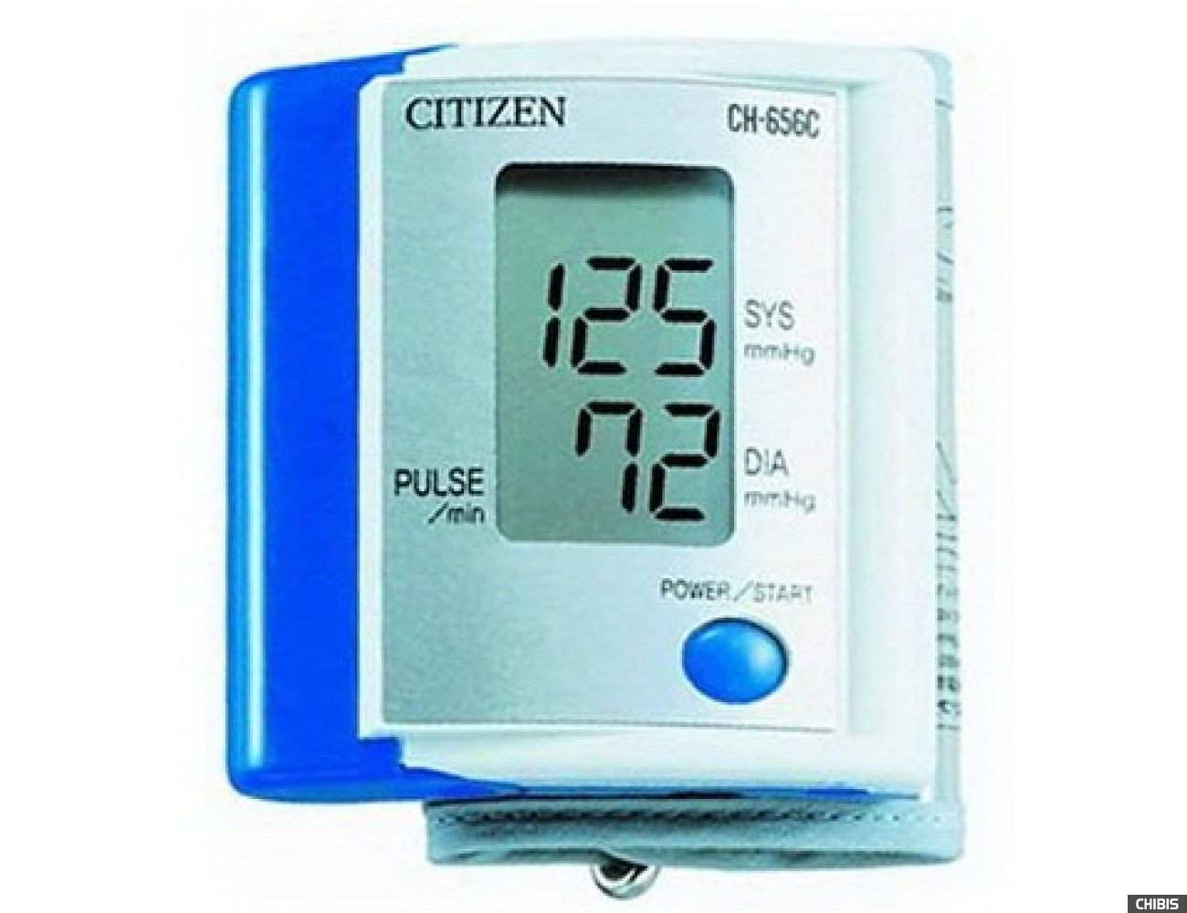 Тонометр Citizen CH-656C