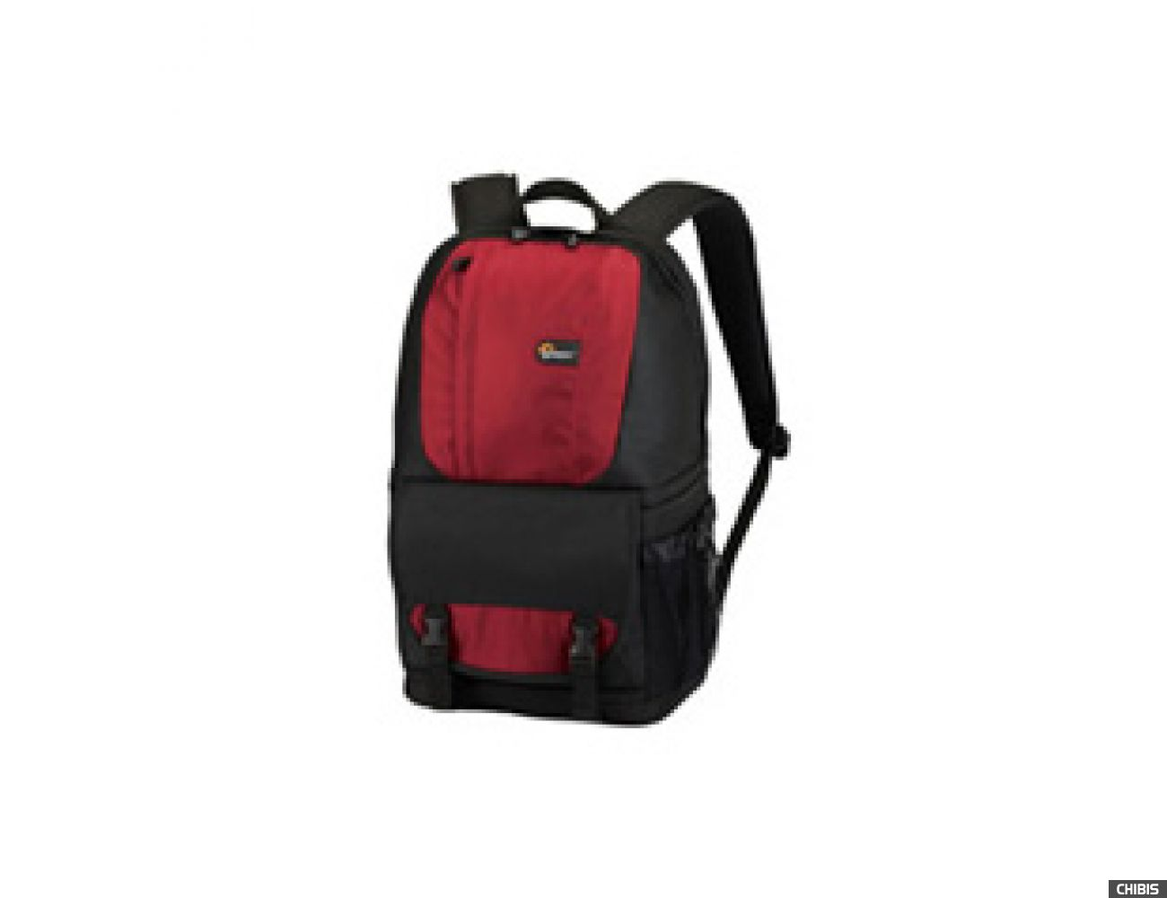 Рюкзак Lowepro Fastpack 200 (Red)