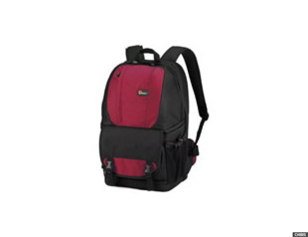 Рюкзак Lowepro Fastpack 250 (Red)
