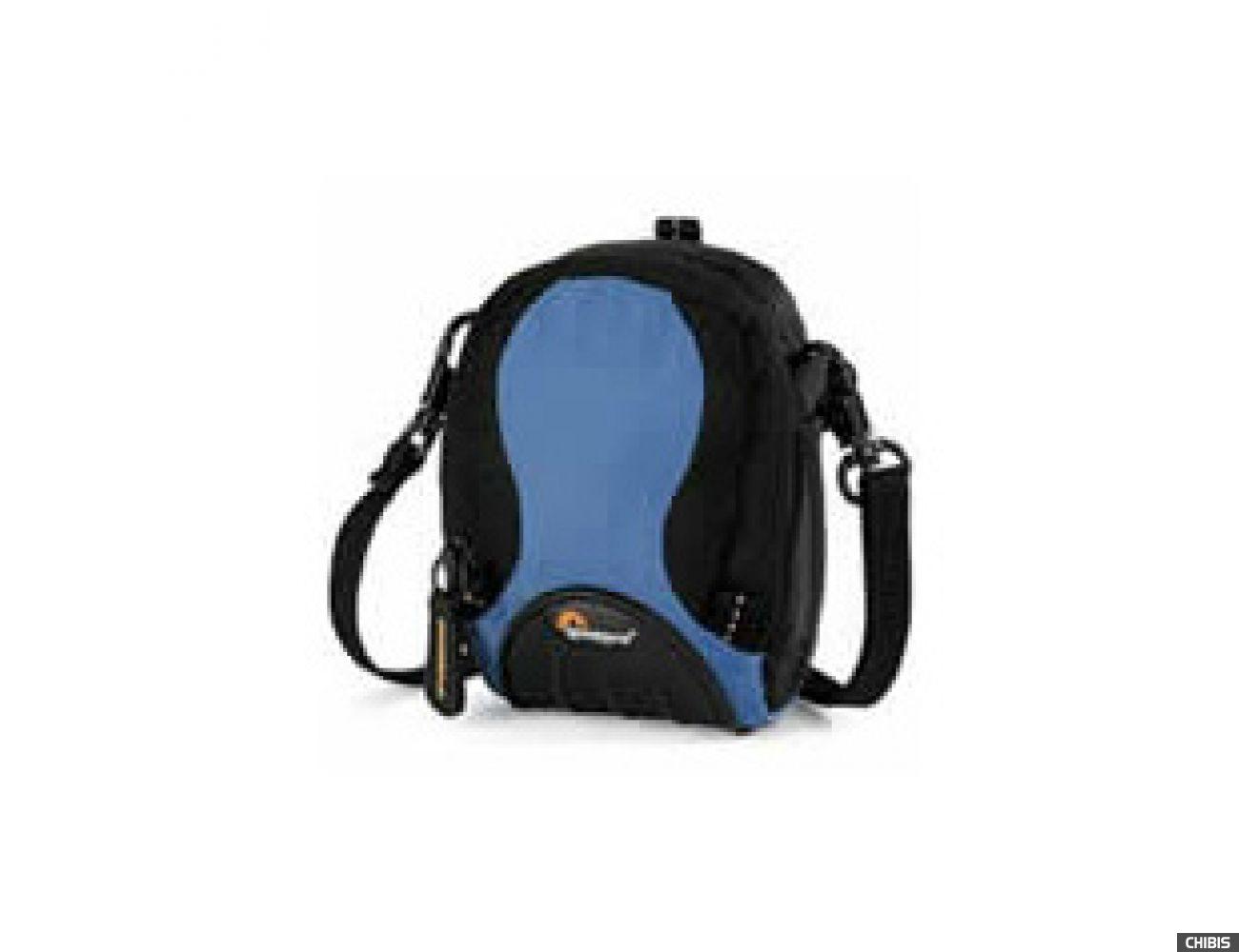 Сумка Lowepro Apex 10 AW Arctic Blue