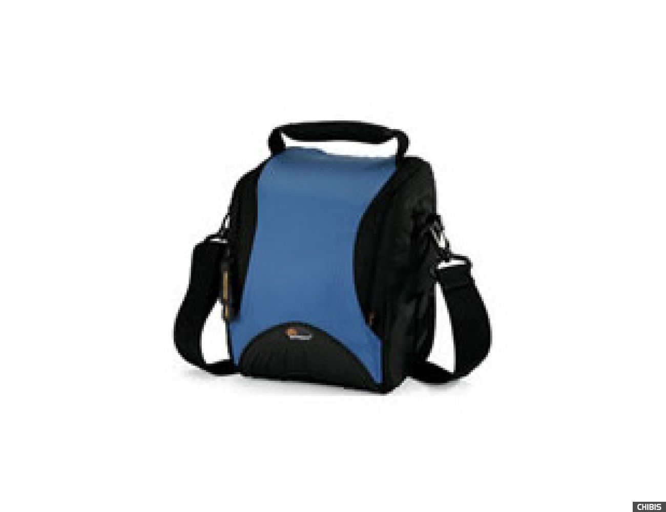 Сумка Lowepro Apex 120 AW Arctic Blue