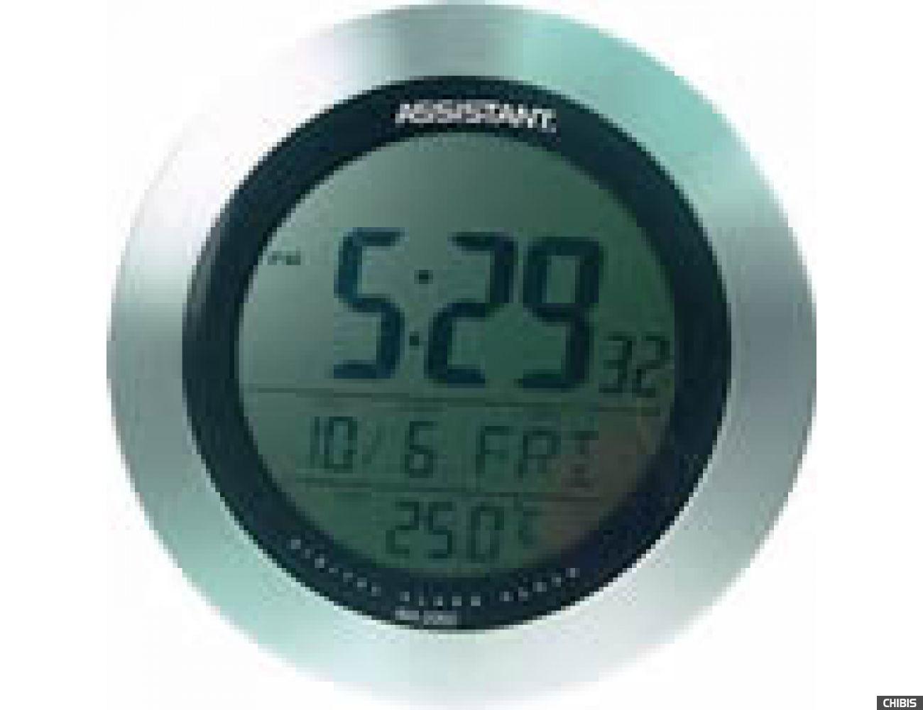 Часы настенные Assistant AH-2002