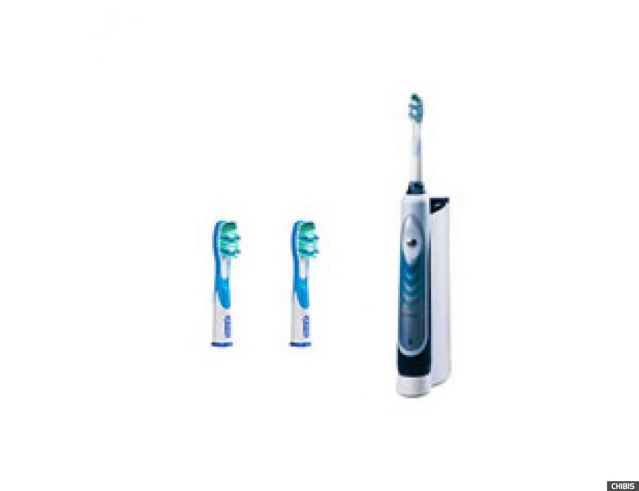 Зубная щетка Braun Oral-B Sonic Complete (S 18.525.3)