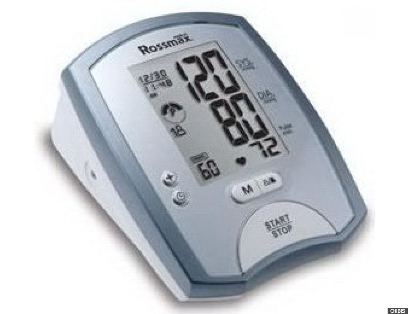 Тонометр Rossmax MS400I