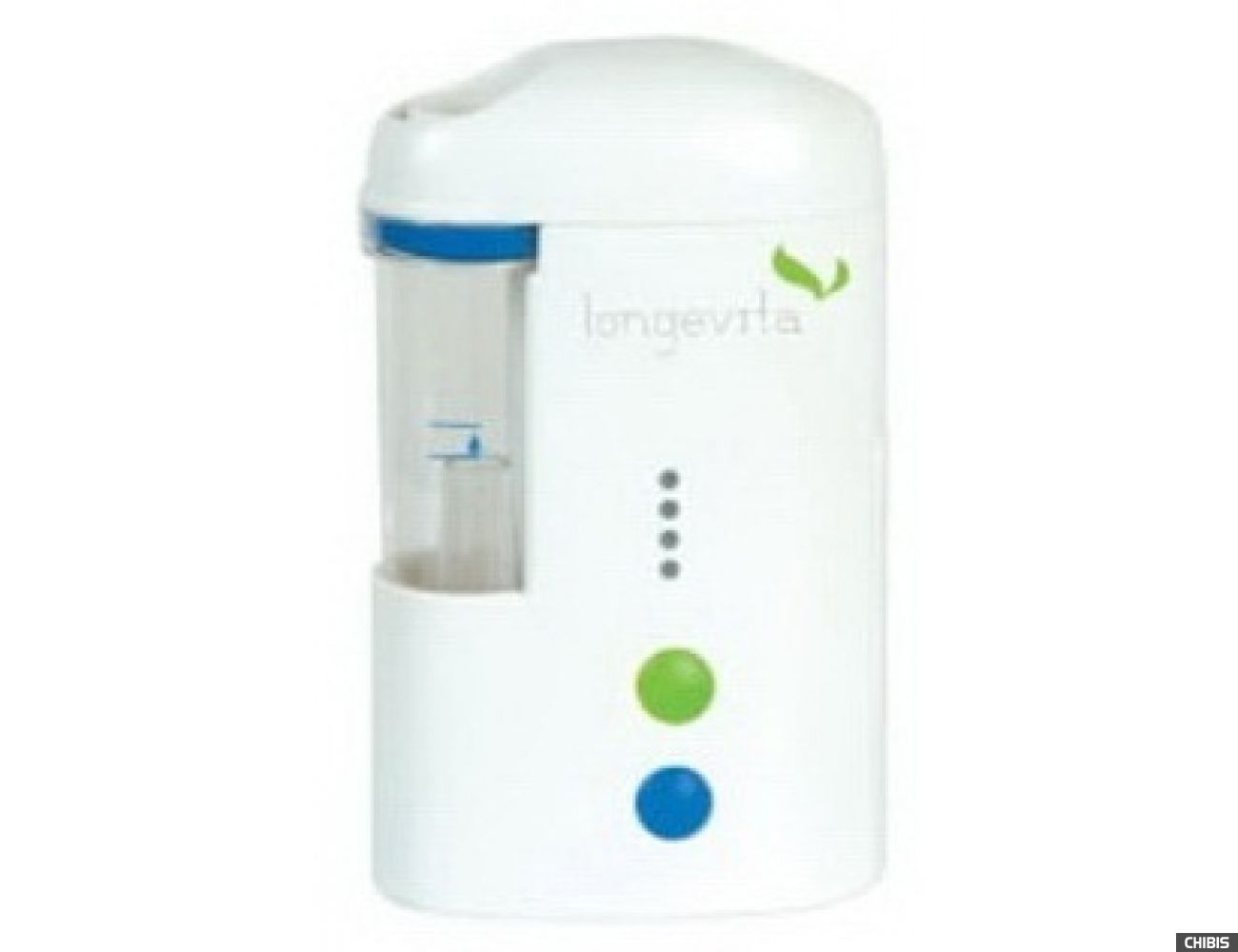 Ингалятор Longevita NB-08L Ultrasonic Nebulizer