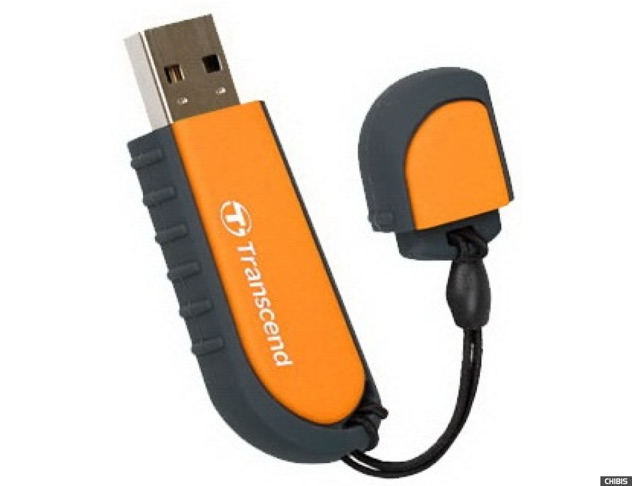 Флеш накопитель USB TRANSCEND JetFlash V70 8GB