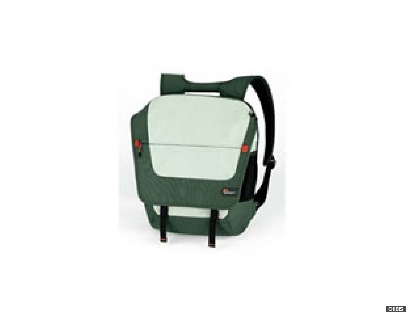 Рюкзак для ноутбука Lowepro Factor Backpack Parsley/Green Tea 15.4""