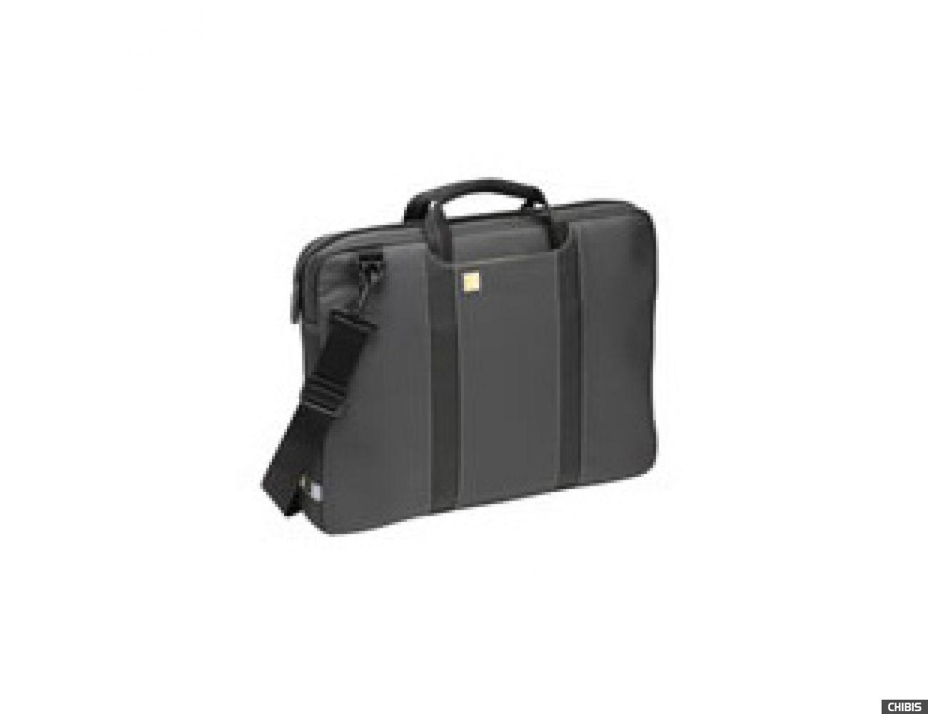 """Сумка для ноутбука Case Logic PBCI13 13""""-14"""" (серый)"""