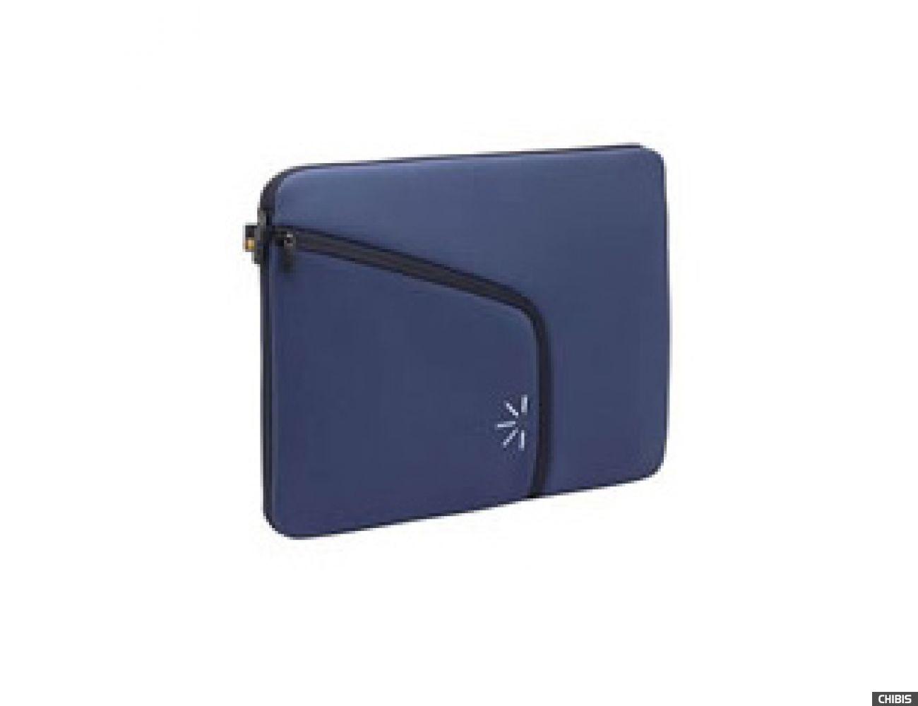 Чехол для ноутбука Case Logic PLS15B (Цвет синий)