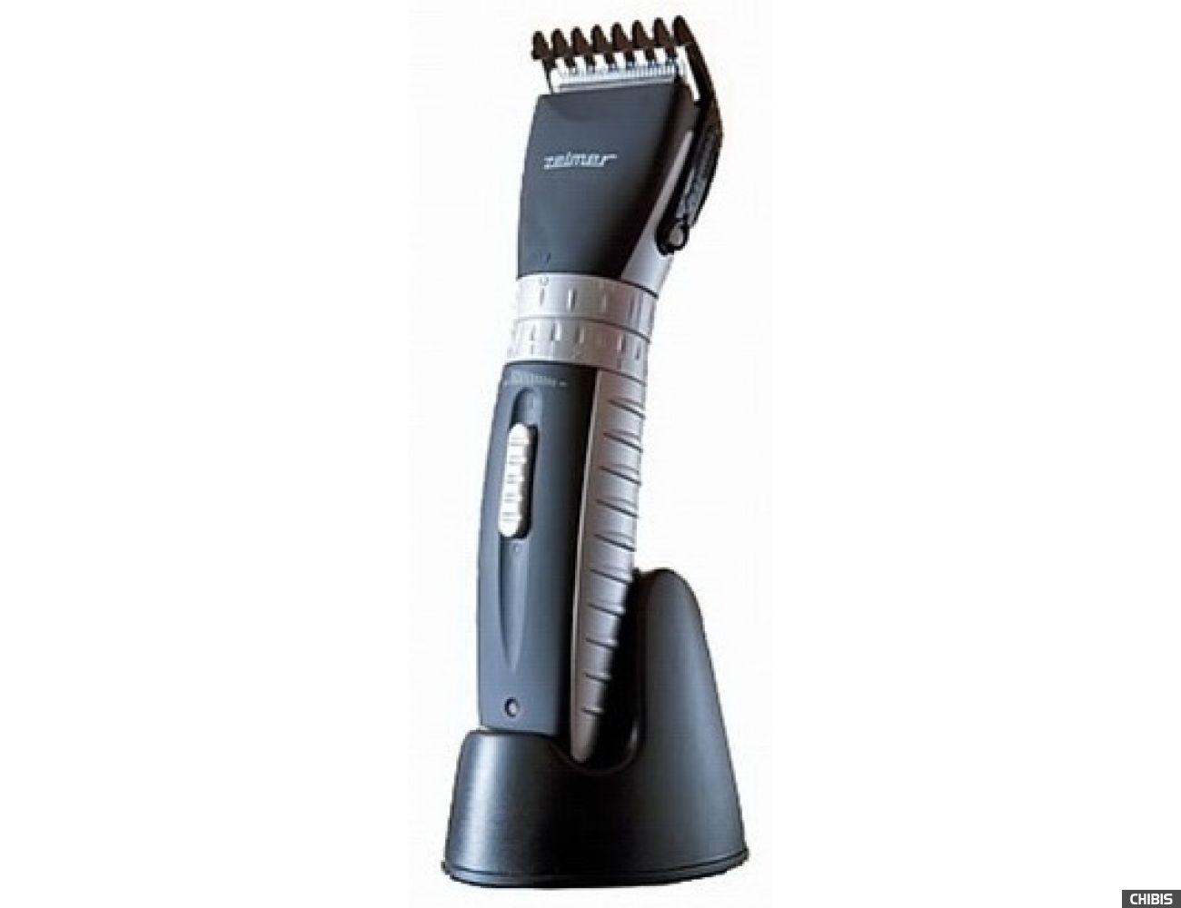 Машинка для стрижки волос Zelmer 39Z011