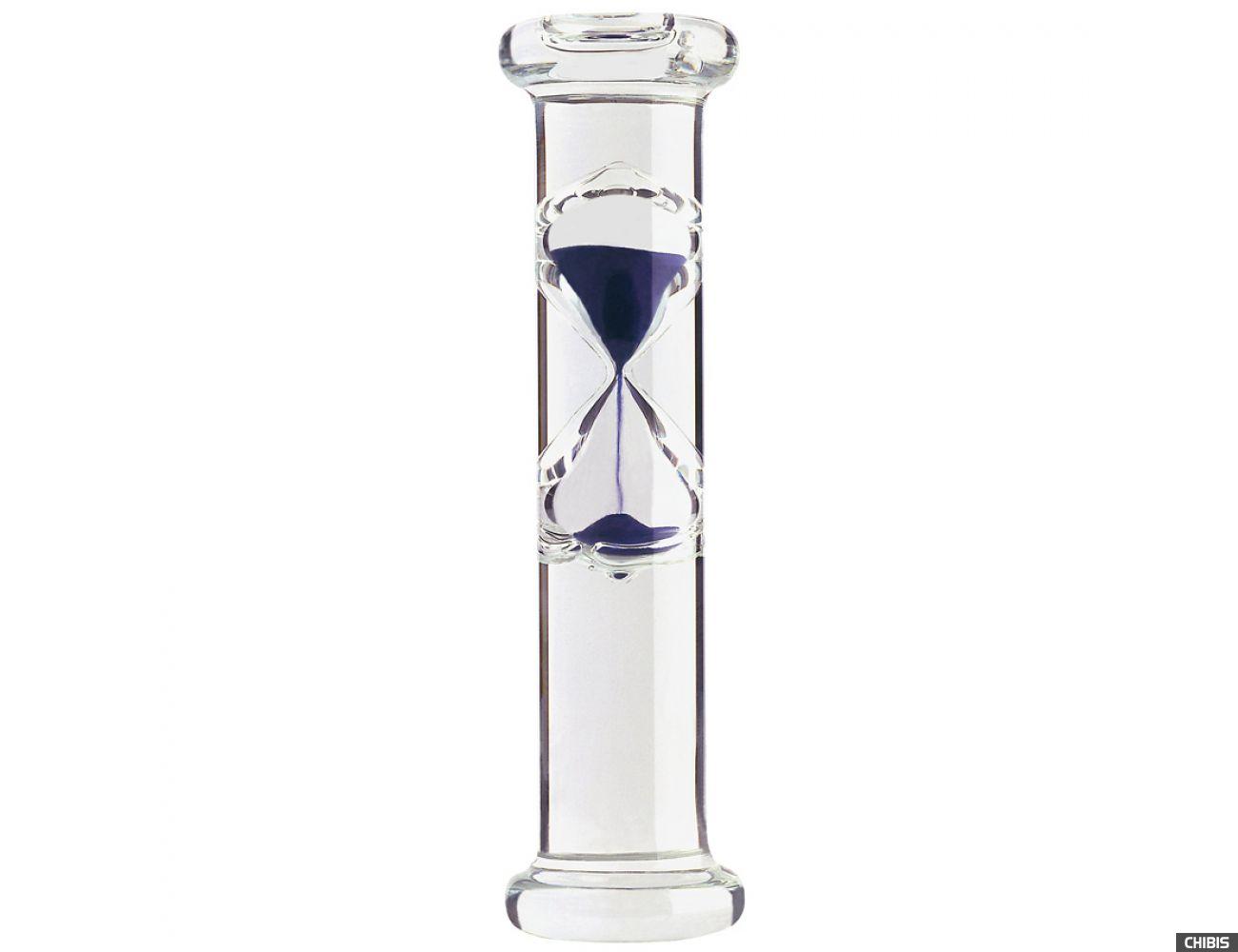 Часы песочные TFA (18600305), синий, 1 мин.