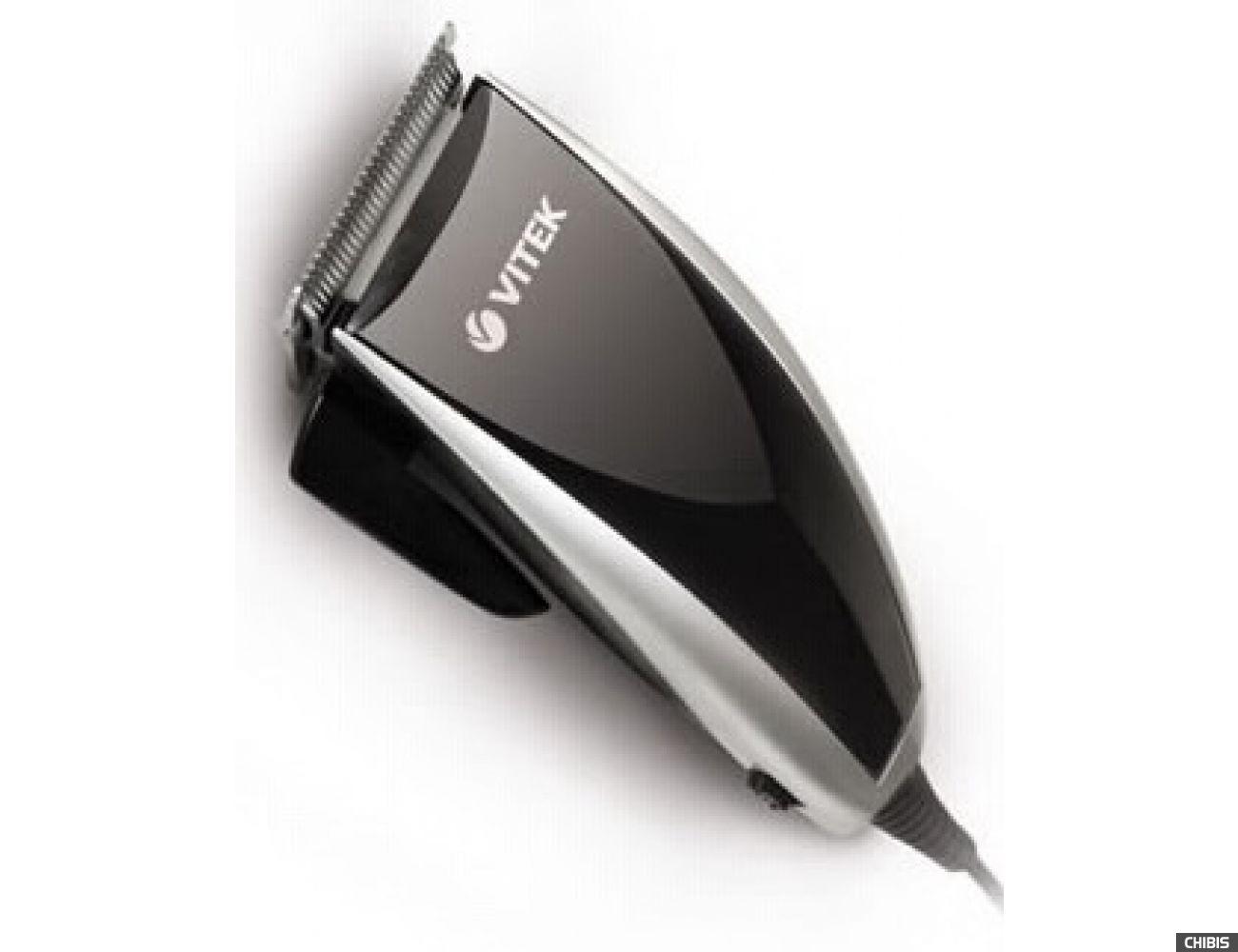 Машинка для стрижки волос Vitek VT-2376