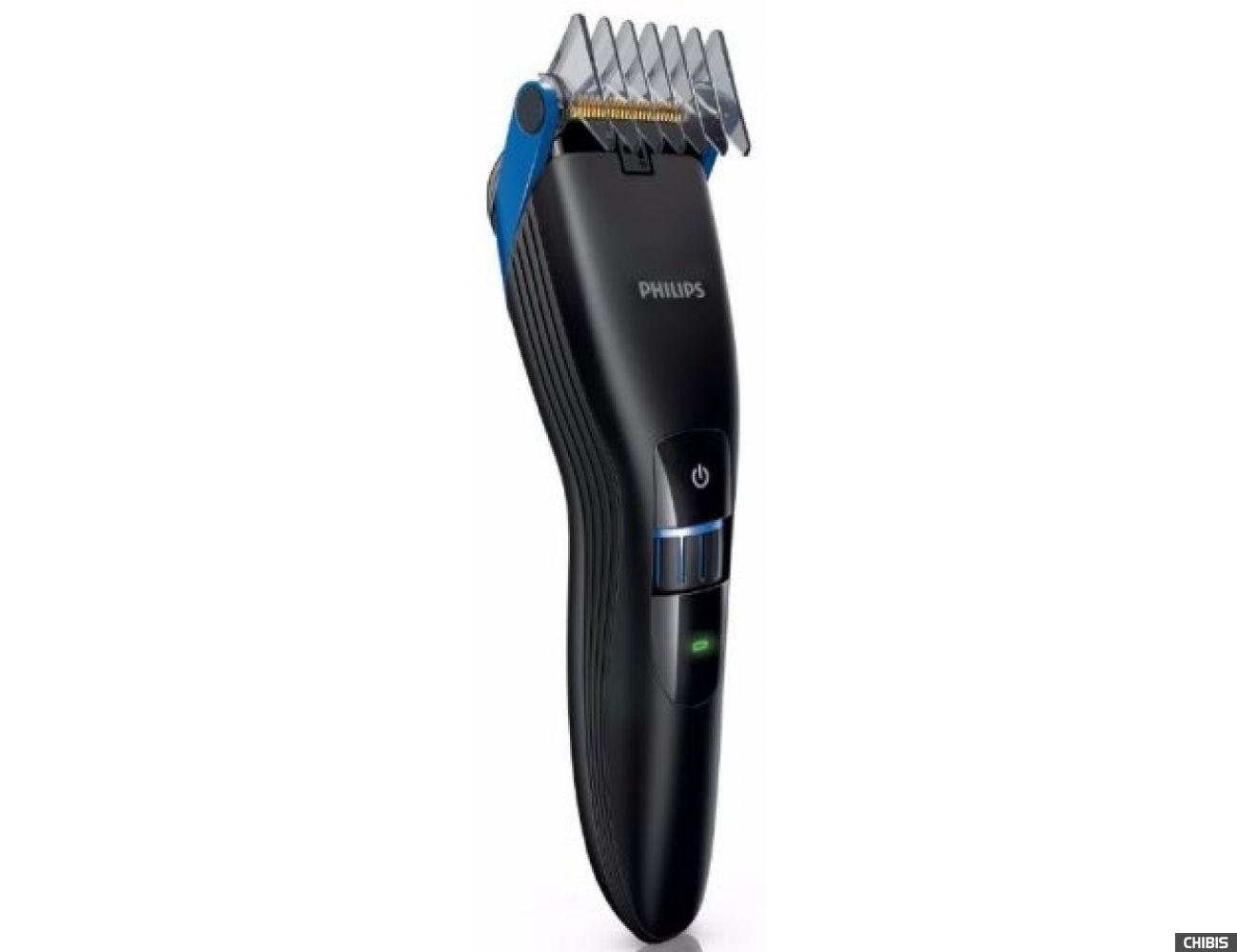 Машинка для стрижки волос Philips QC 5370/15
