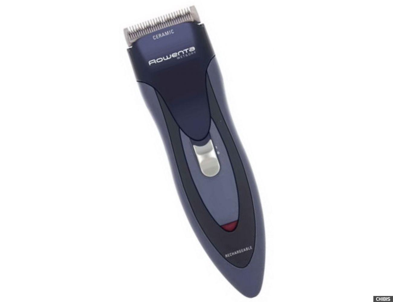 Машинка для стрижки волос Rowenta TN 5030 D0