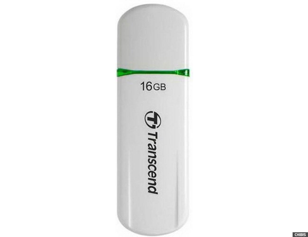 Флеш накопитель USB TRANSCEND JetFlash 620 16GB Hi Speed