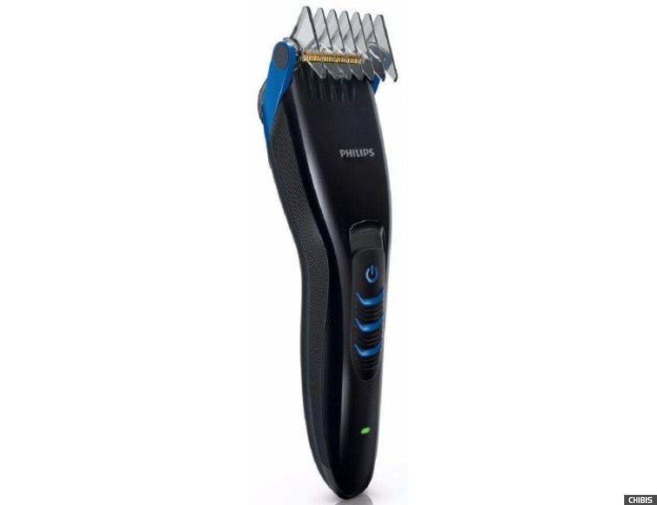 Машинка для стрижки волос Philips QC 5360/15