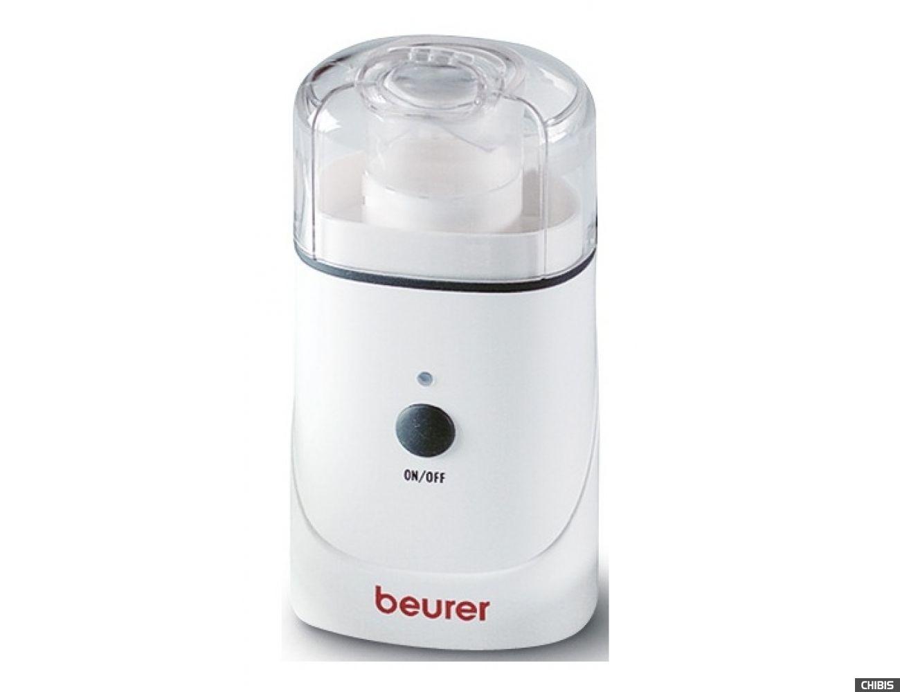 Ингалятор Beurer IH30 ультразвуковой