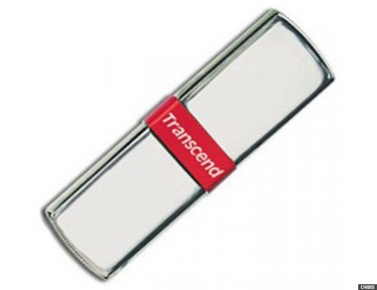 Флеш накопитель USB TRANSCEND JetFlash V85 32GB Red