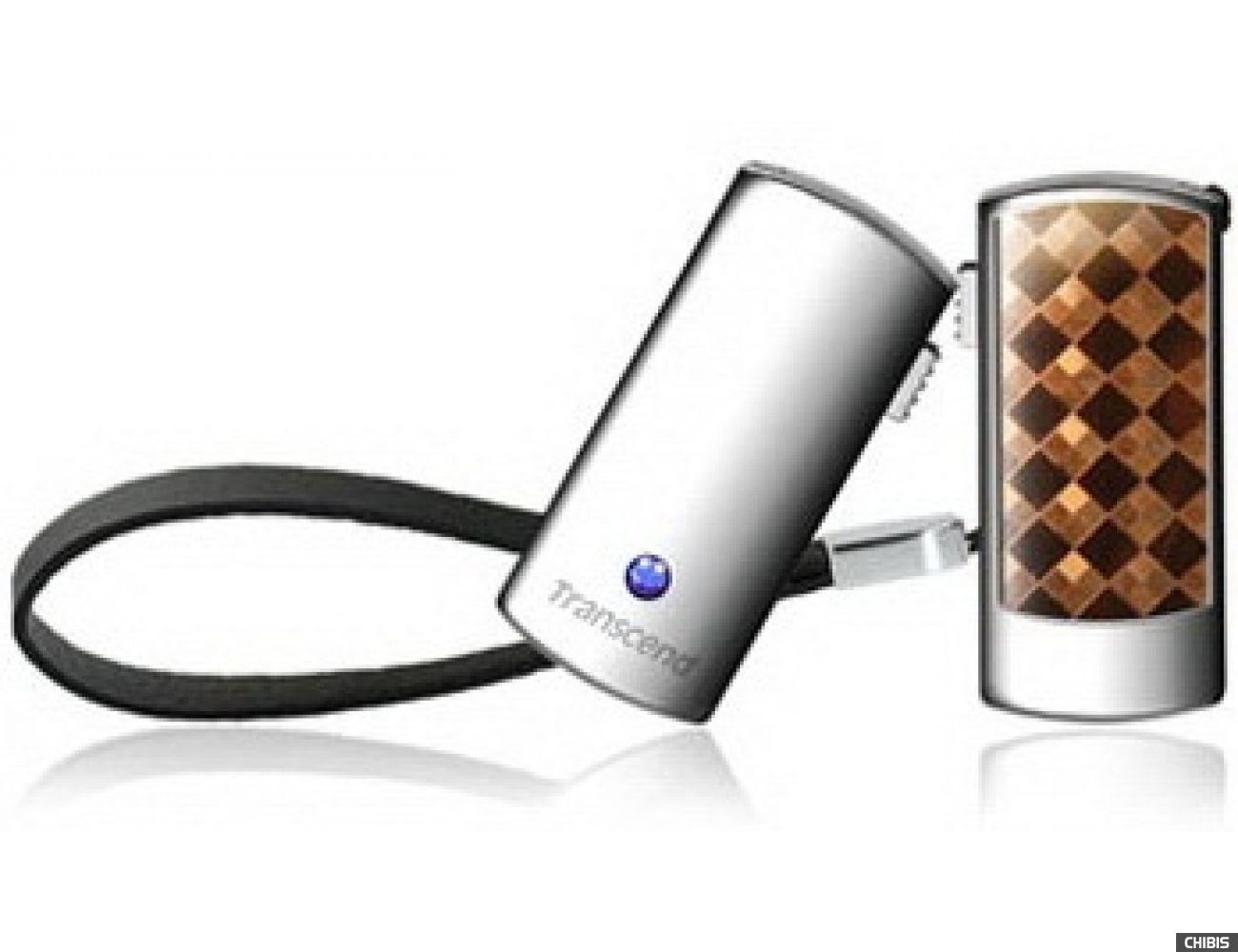 Флеш накопитель USB TRANSCEND JetFlash V95C (Classic) 16GB