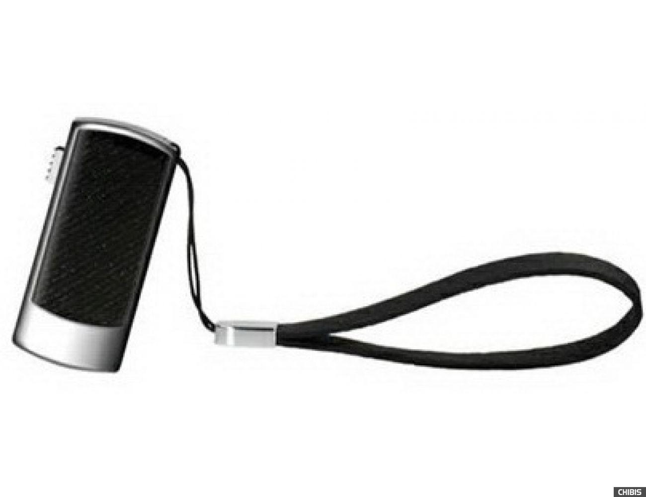 Флеш накопитель USB TRANSCEND JetFlash V95 8GB (c черной вставкой)