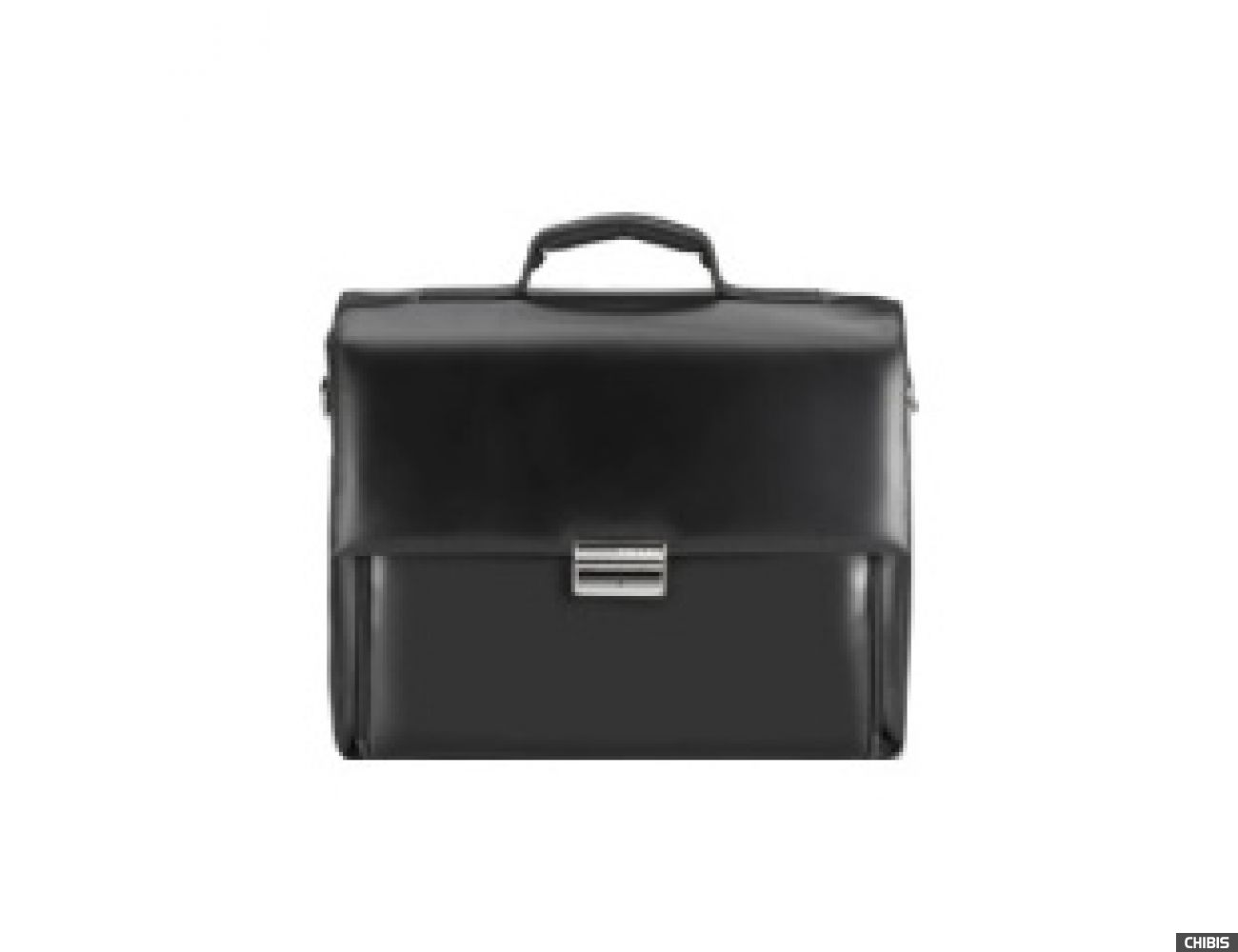 "Сумка для ноутбука TUCANO 15'"" STILE Optima Black Leather (BOPT)"