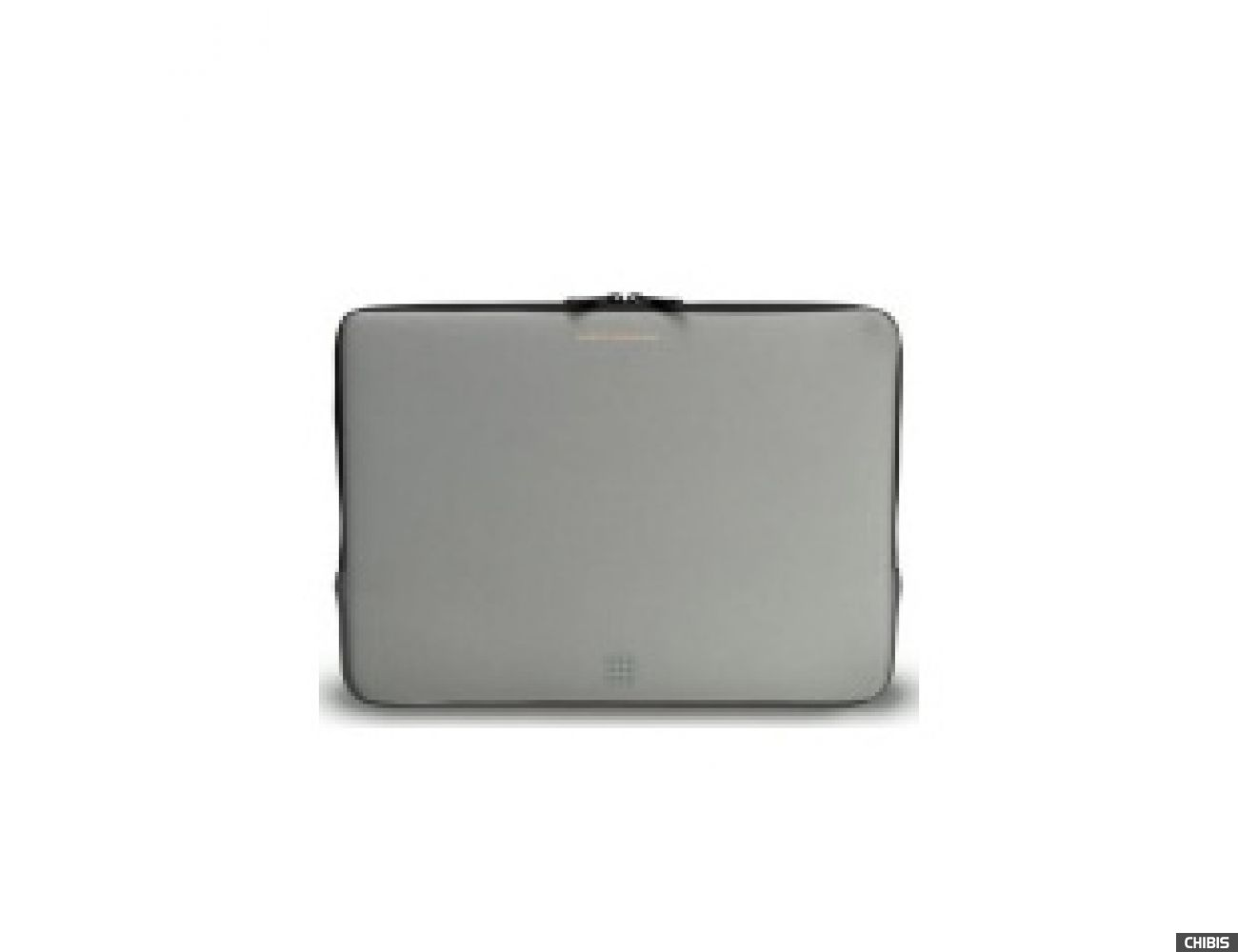 "Сумка для ноутбука TUCANO 15.4"" серый неопрен Folder (BF-L-154-G)"