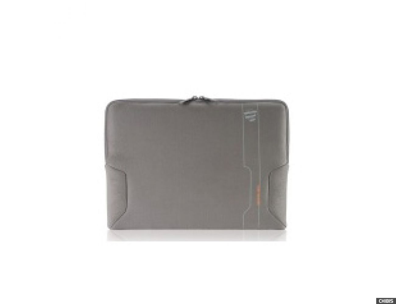 Сумка для ноутбука TUCANO Second Skin Microfiber L Grey