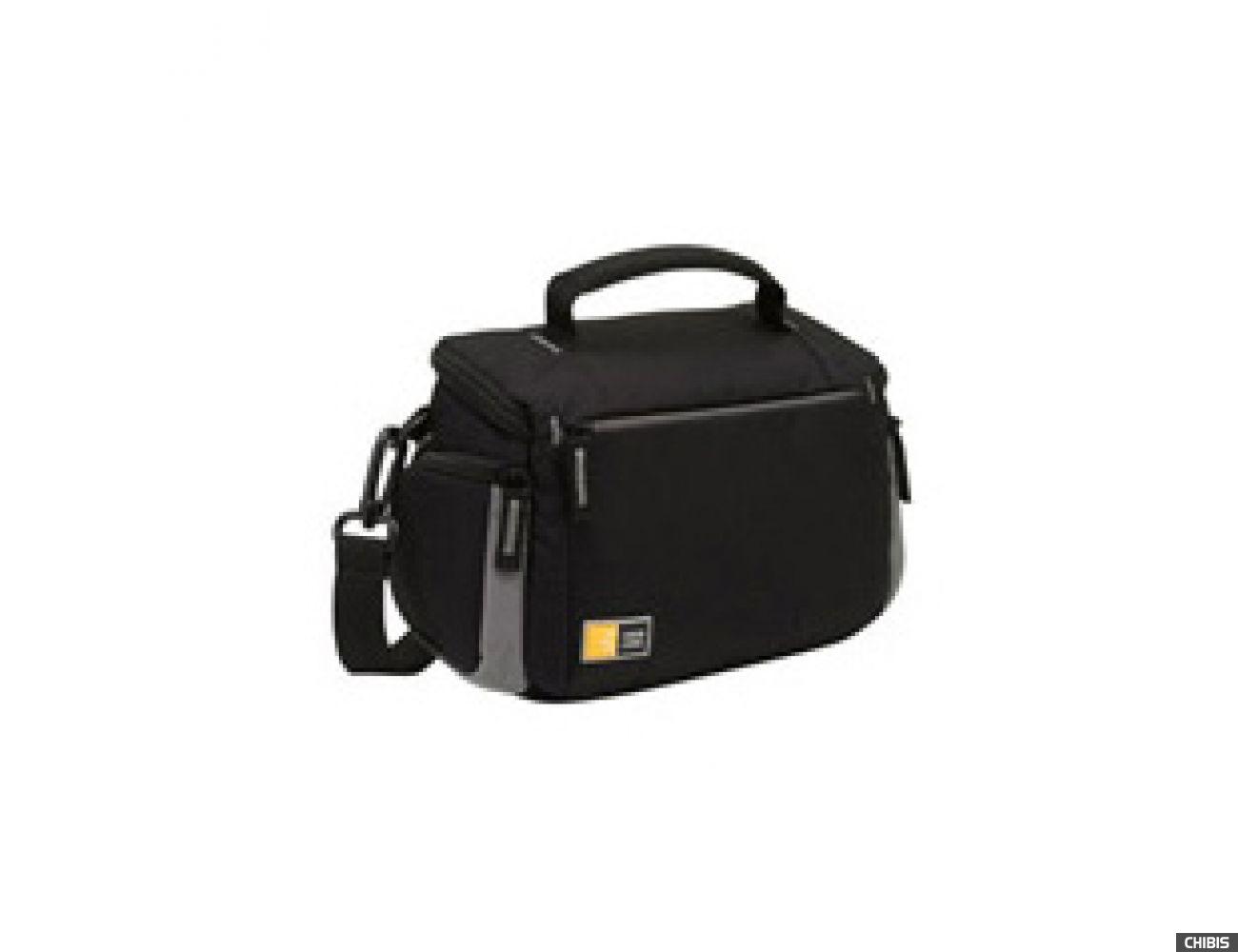 Сумка Case Logic TBC305K Zipper Black