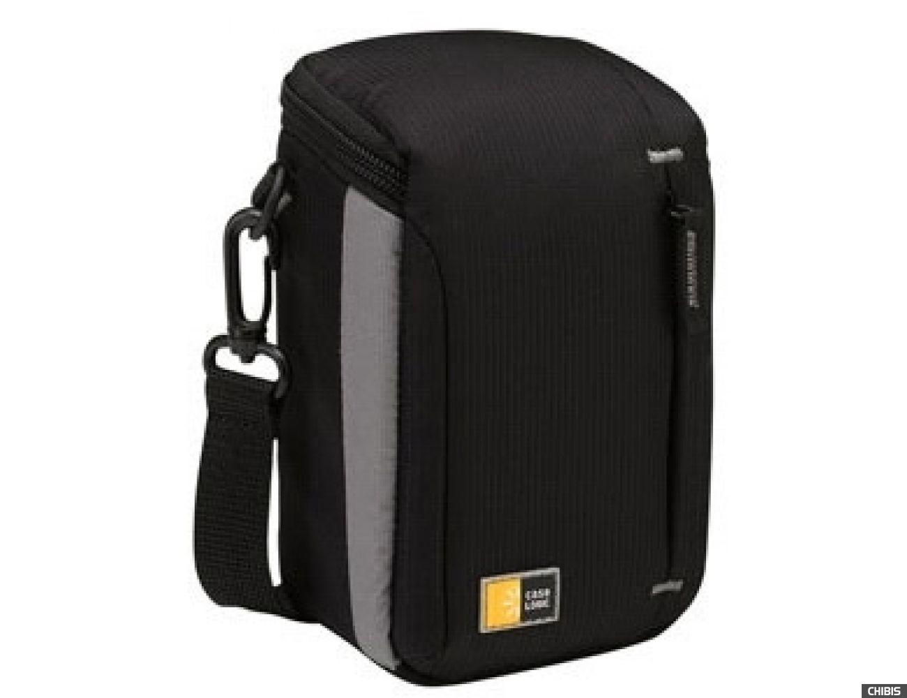 Чехол Case Logic TBC304K Zipper (Цвет черный)