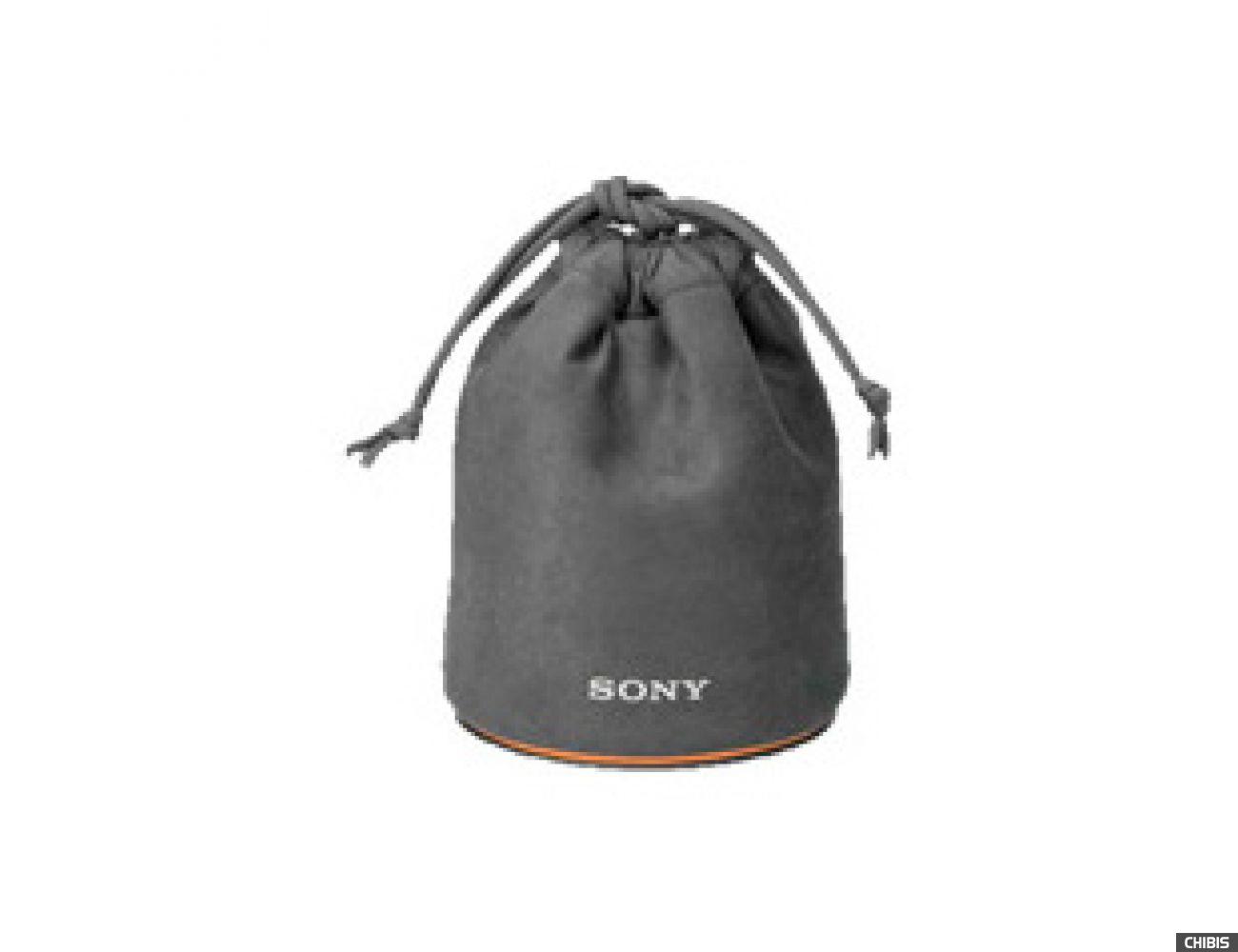 Чехол для объектива Sony LCL-60AM