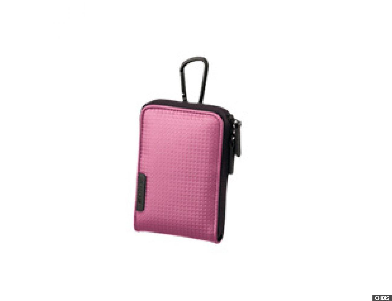 Чехол для фотокамеры Sony LCS-CSVC Pink
