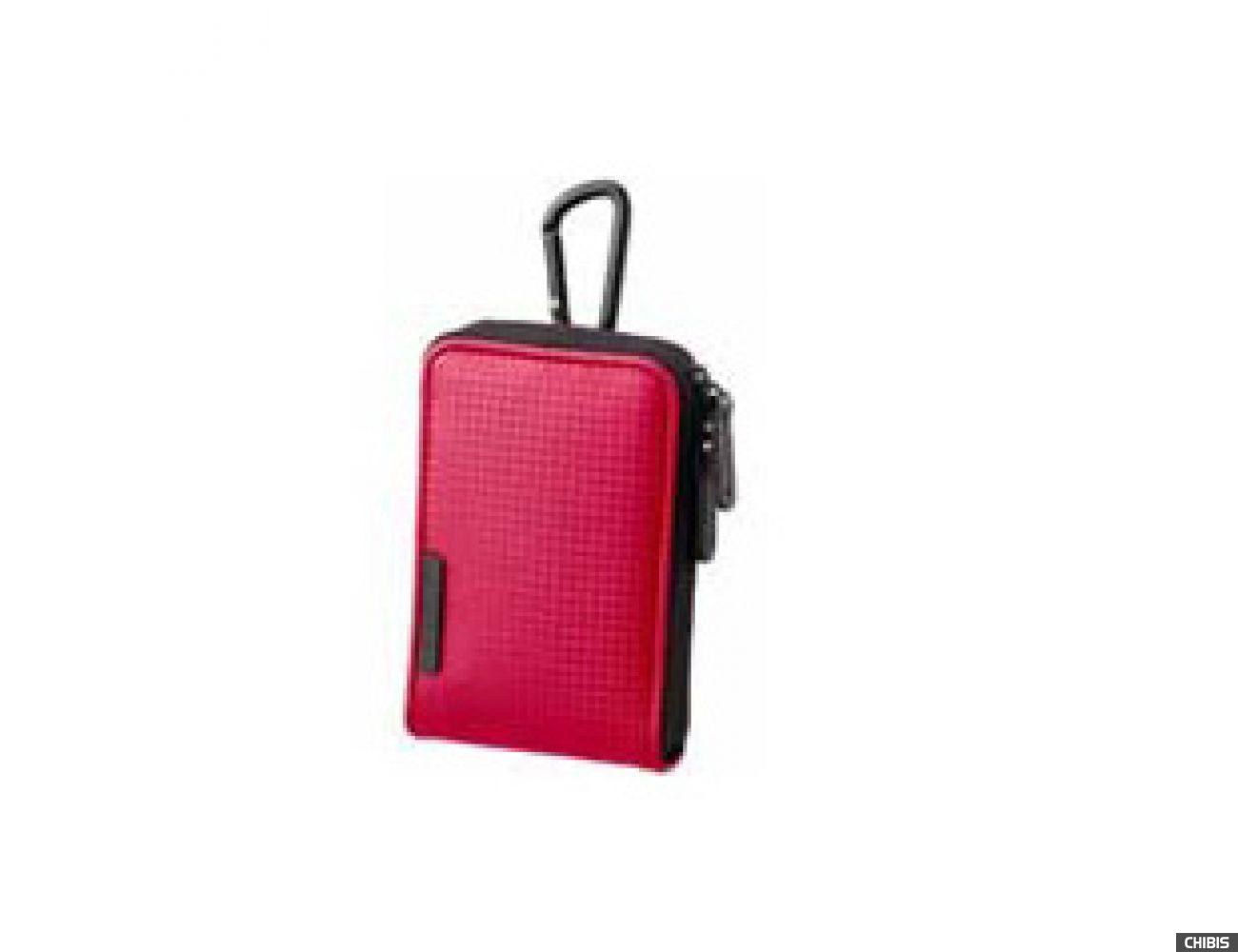 Чехол для фотокамеры Sony LCS-CSVC Red