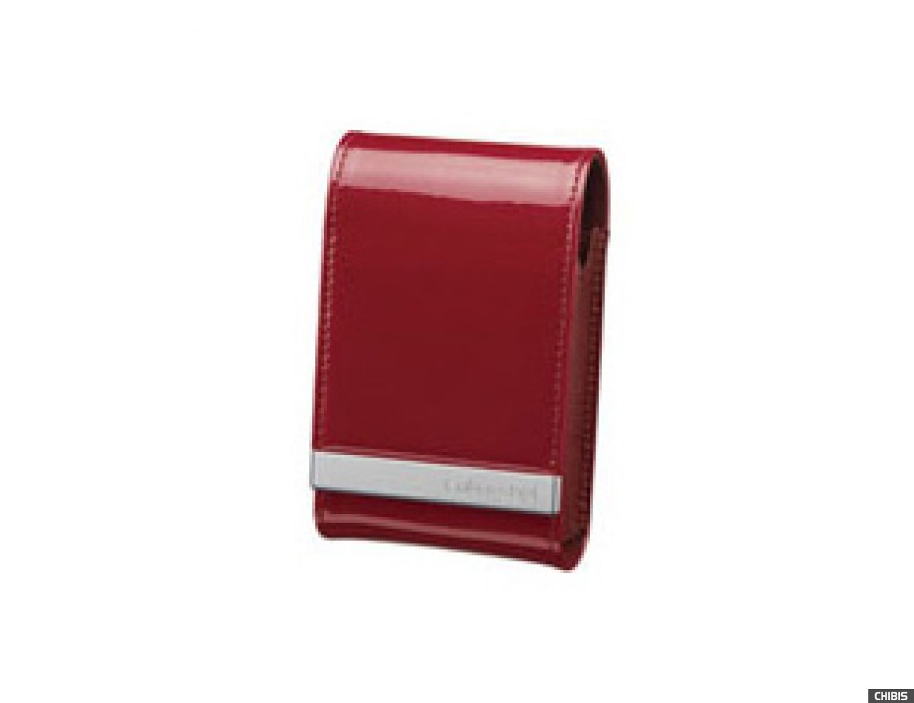 Сумка SONY LCS-THM leather caser for T-series (red)