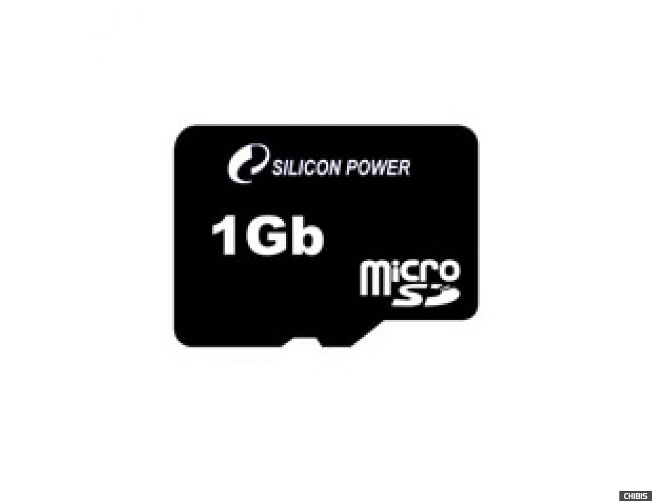 Карта памяти SILICON POWER MicroSD 1 GB card no adapter
