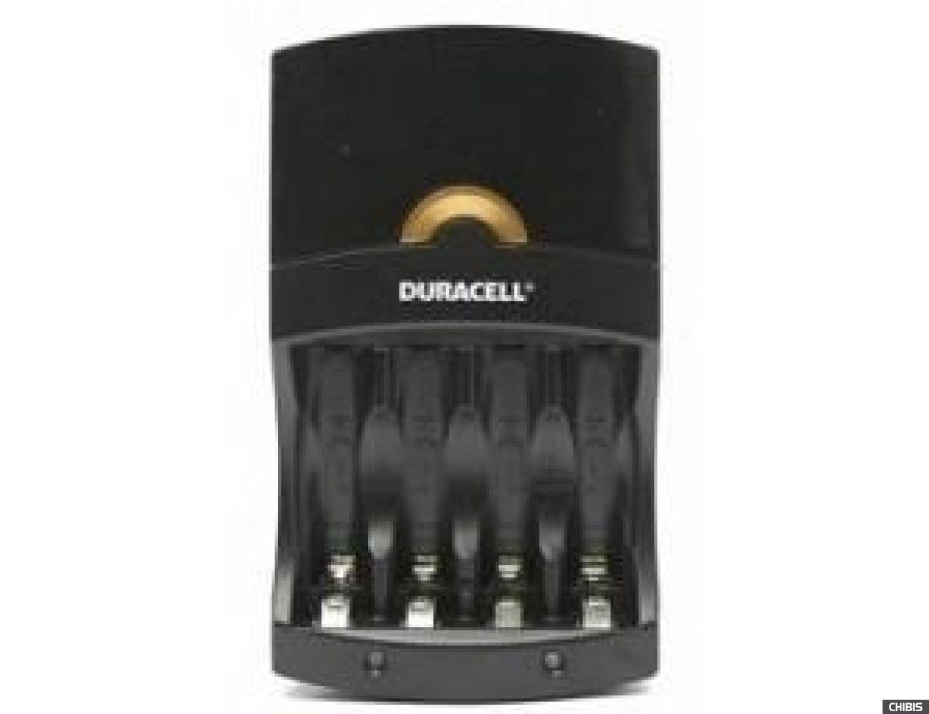 Зарядное устройство Duracell CEF14 (5000394038462)