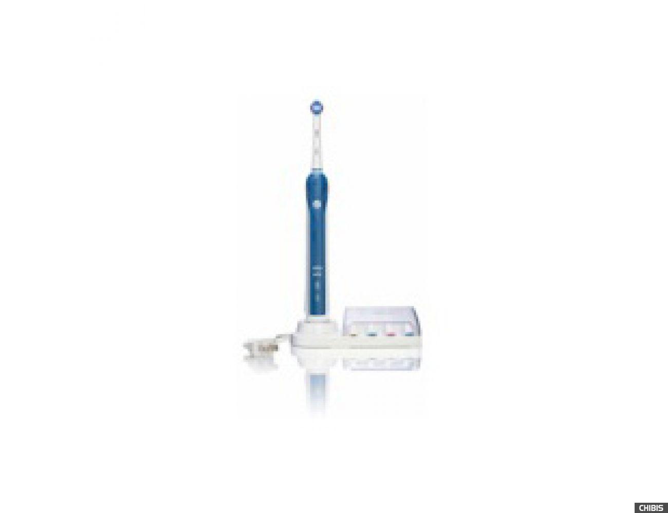 Зубная щетка Braun Oral-B Professional Care 3000 (4210201784982)